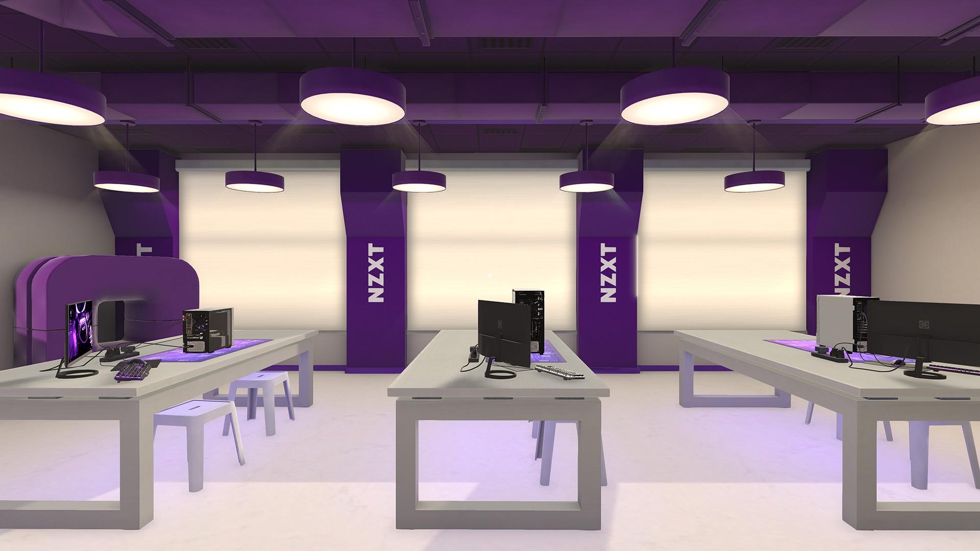 PC Building Simulator - NZXT Workshop PC Fiyatları