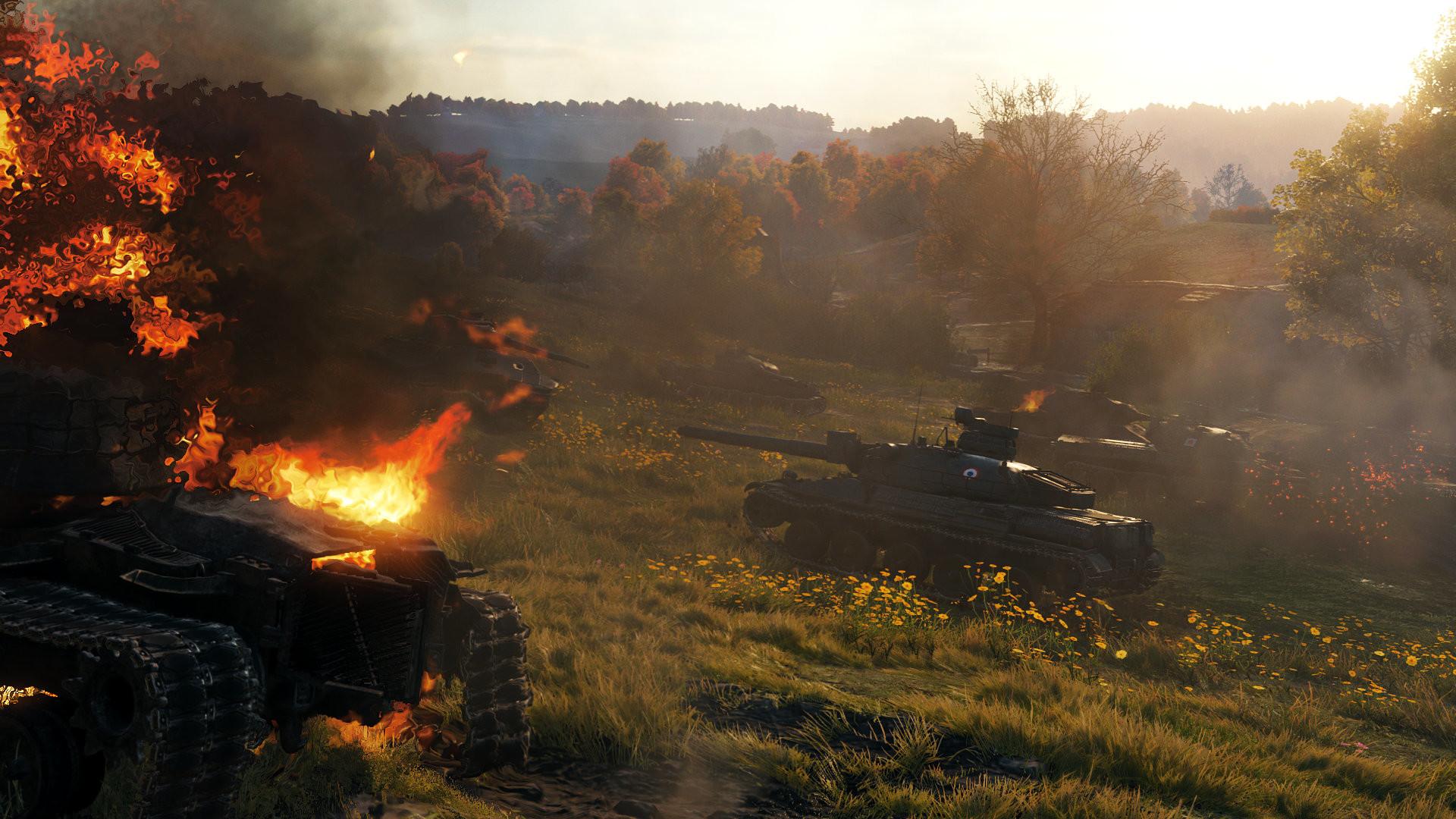 World of Tanks Fiyat Karşılaştırma