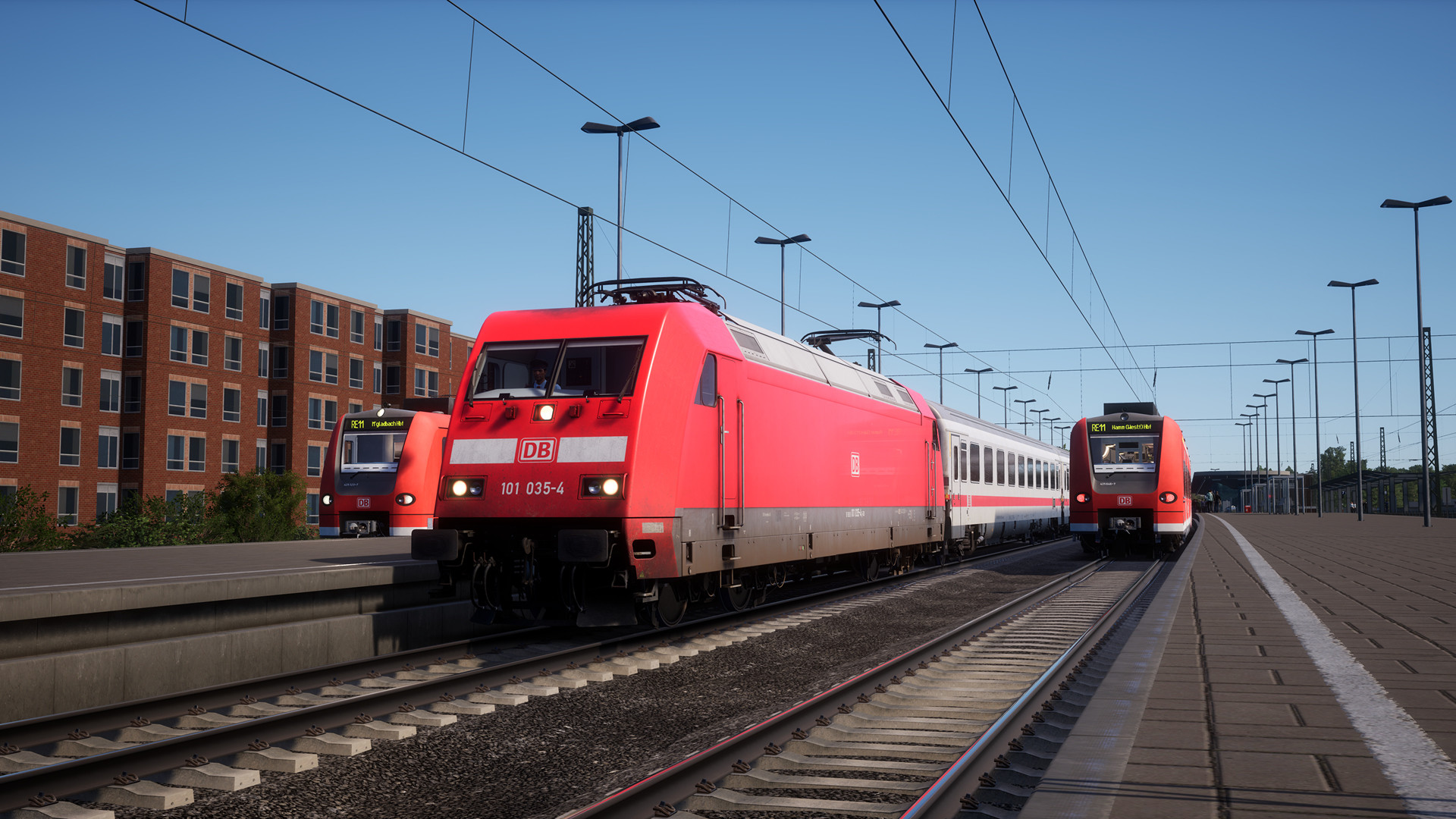 Train Sim World 2: DB BR 101 Loco Add-On Fiyat Karşılaştırma