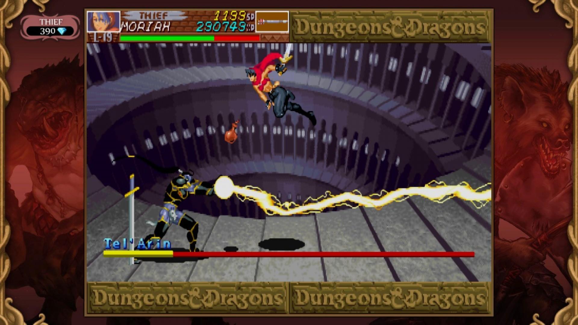 Dungeons & Dragons: Chronicles of Mystara PC Fiyatları