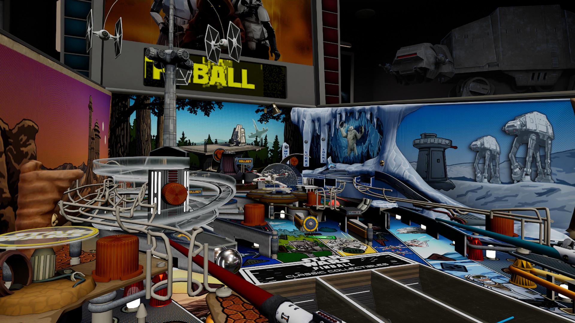 Star Wars™ Pinball VR PC Fiyatları