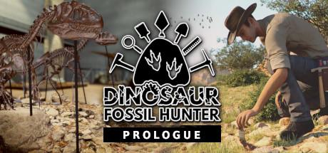 Dinosaur Fossil Hunter: Prologue