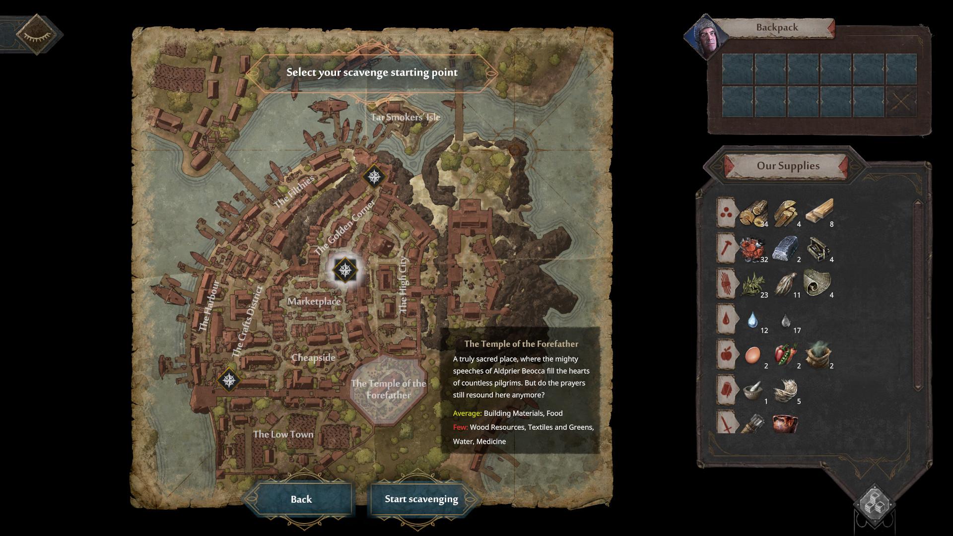Siege Survival: Gloria Victis PC Key Fiyatları