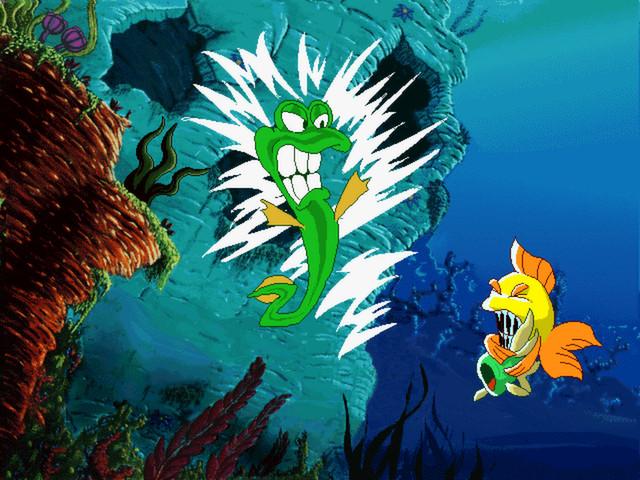 Freddi Fish and the Case of the Missing Kelp Seeds PC Fiyatları
