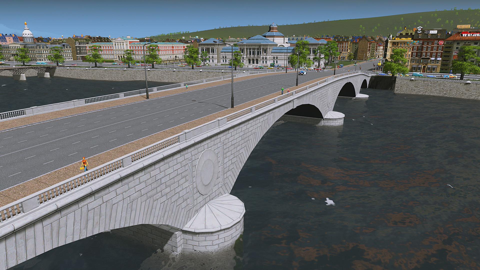Cities: Skylines - Content Creator Pack: Bridges & Piers PC Fiyatları