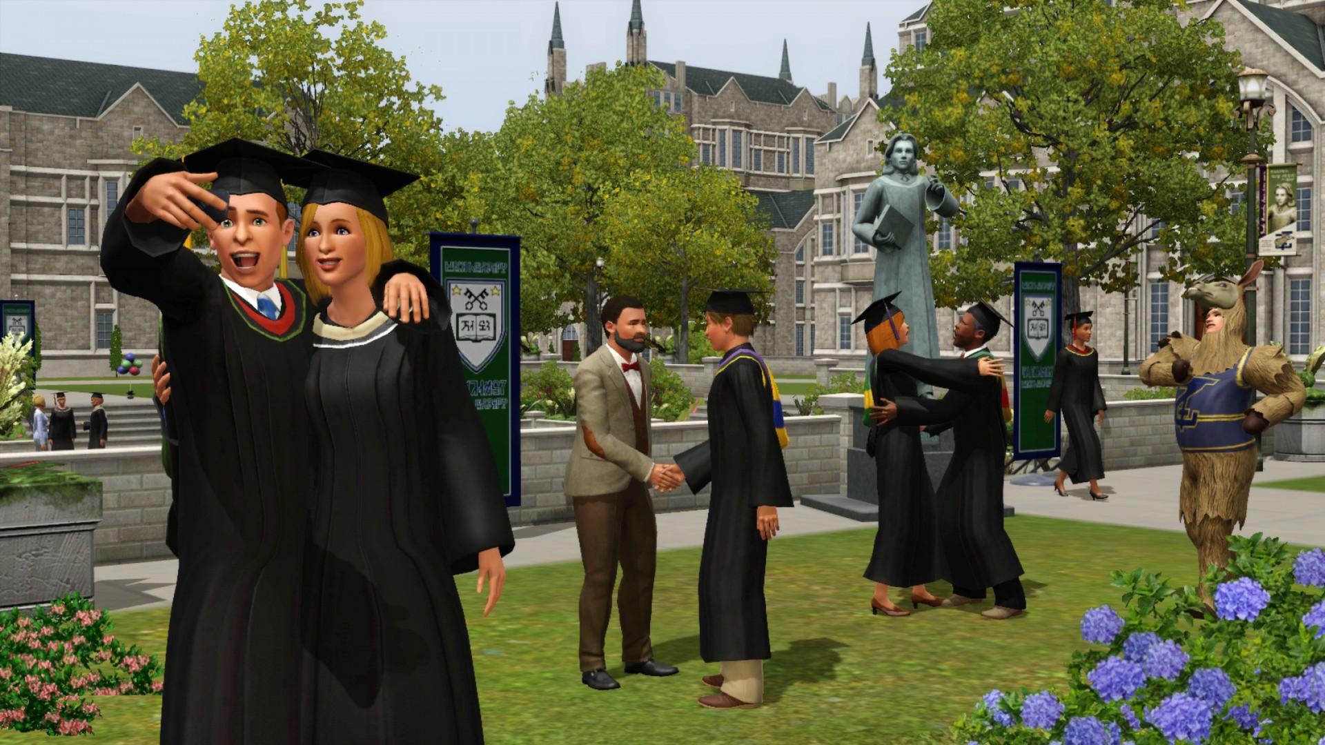 The Sims 3: University Life PC Fiyatları