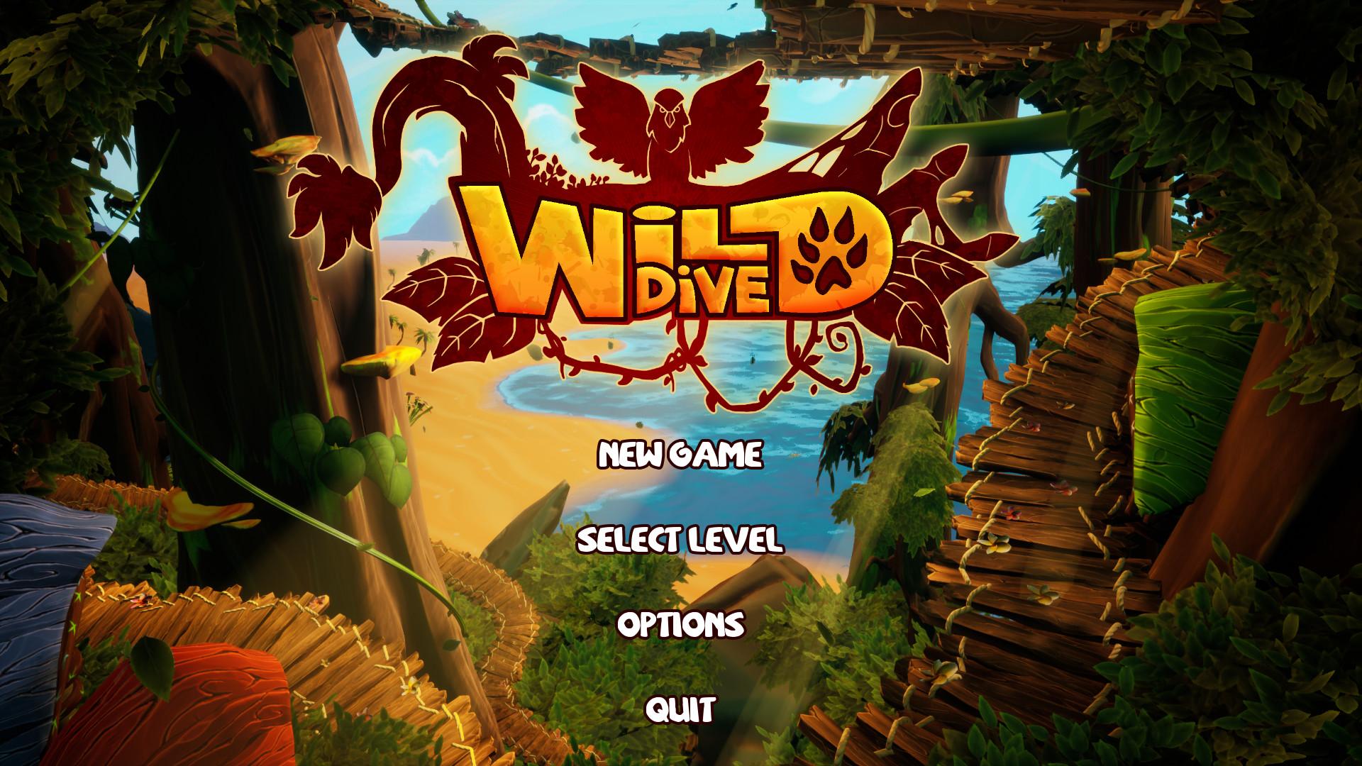 Wild Dive PC Fiyatları