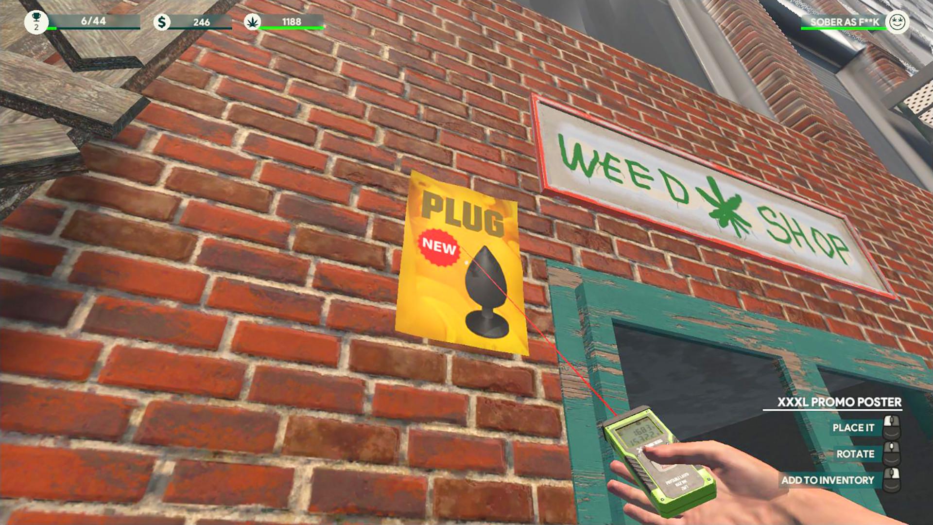 Weed Shop 3 PC Key Fiyatları