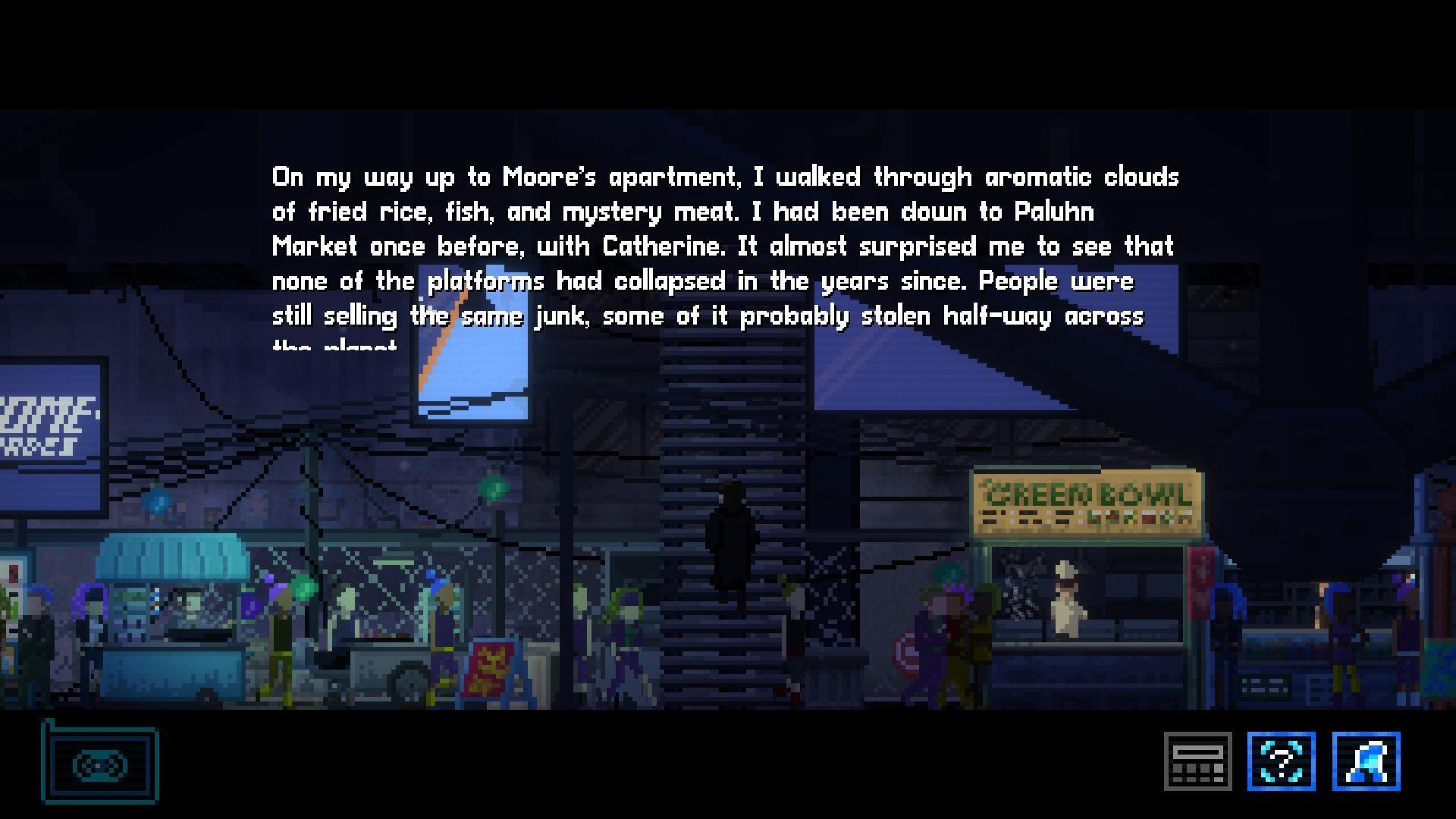 Lacuna – A Sci-Fi Noir Adventure PC Fiyatları