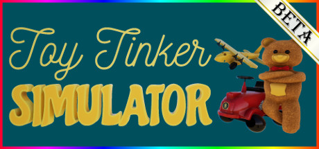 Toy Tinker Simulator: BETA