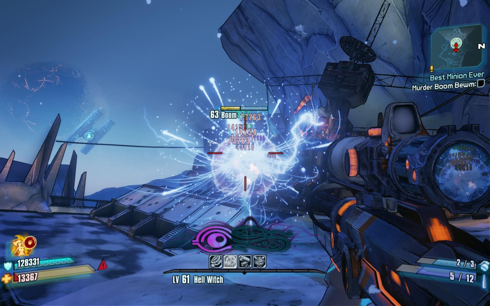 Borderlands 2: Ultimate Vault Hunters Upgrade Pack Fiyat Karşılaştırma