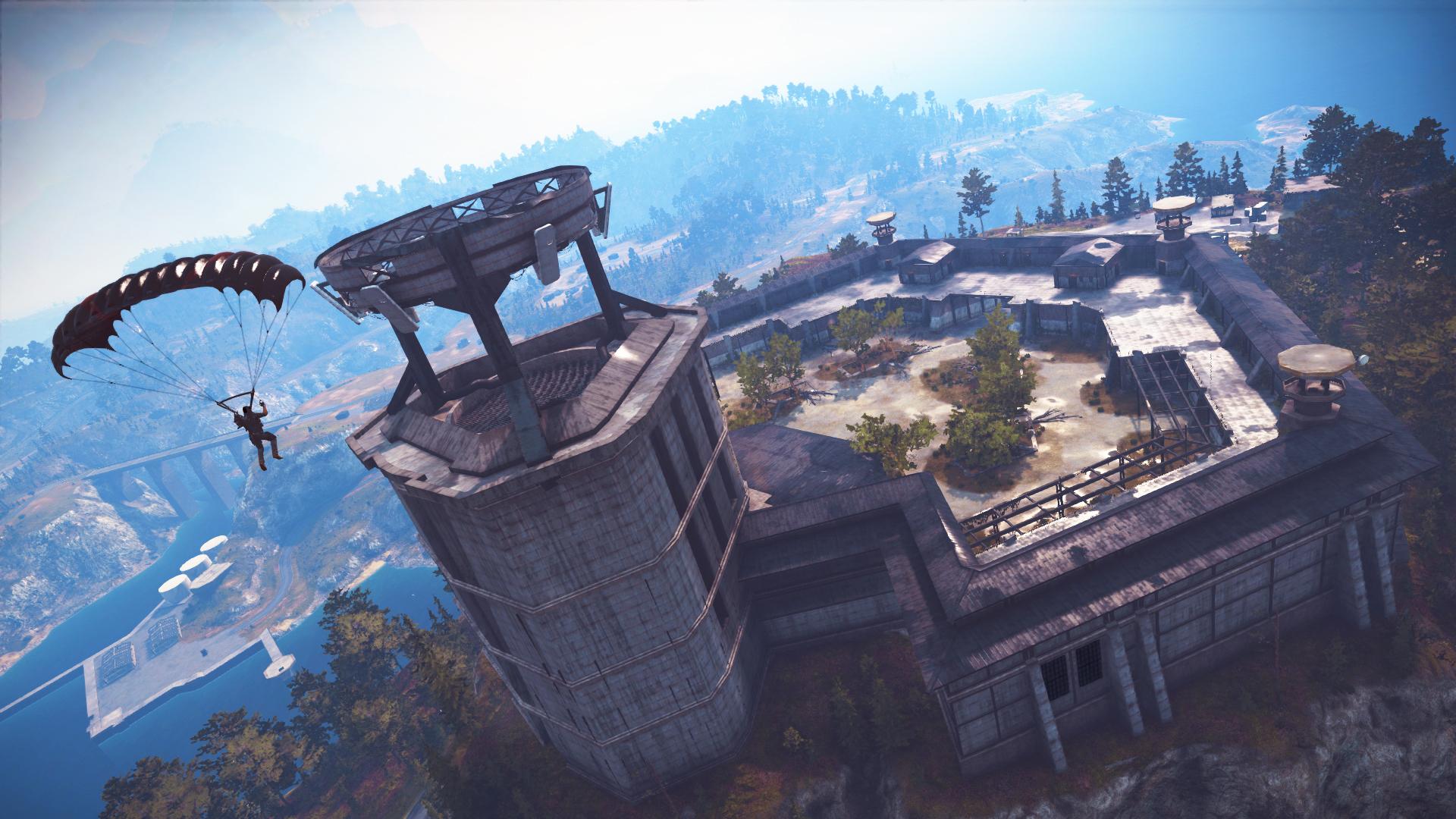 Just Cause™ 3 DLC: Mech Land Assault PC Fiyatları