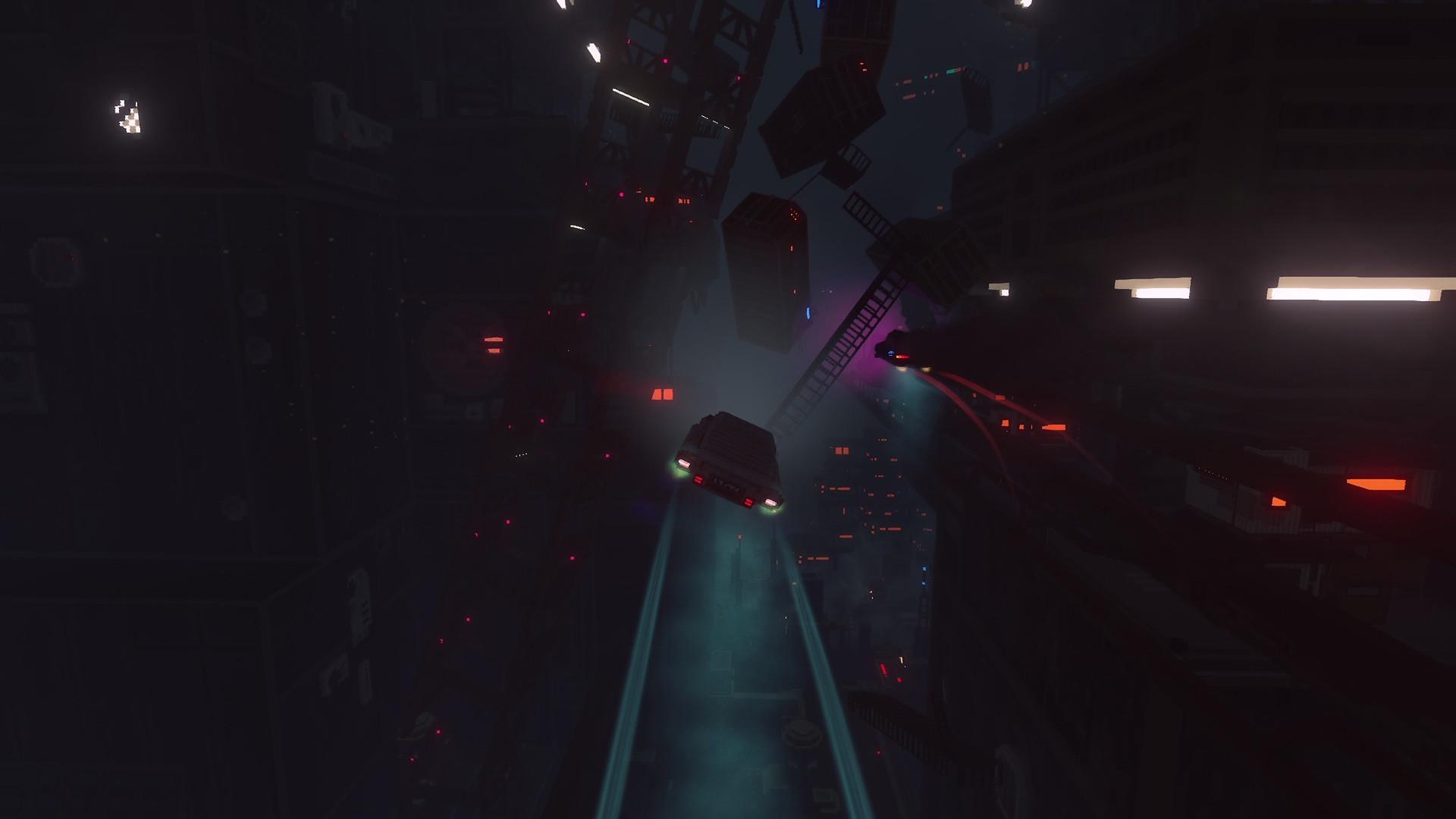 Cloudpunk - City of Ghosts PC Fiyatları