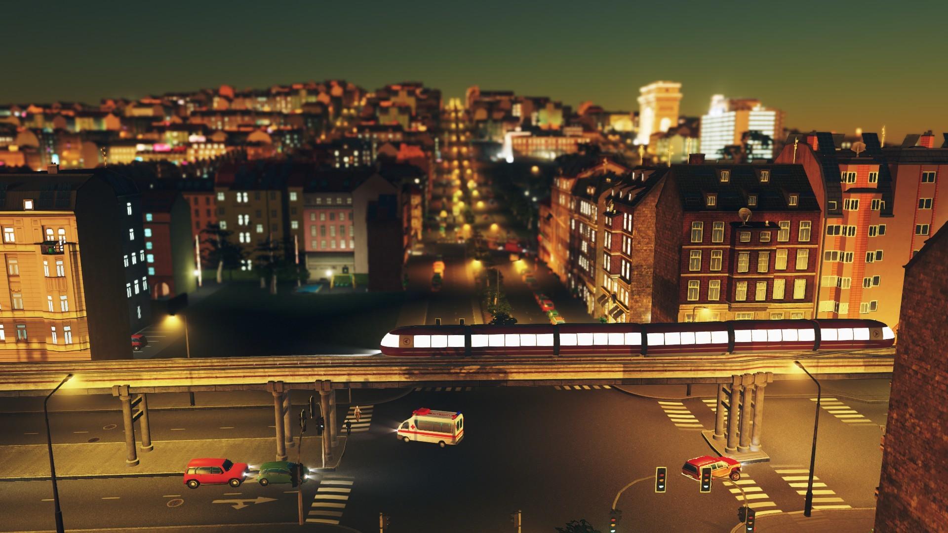 Cities: Skylines - Mass Transit PC Fiyatları