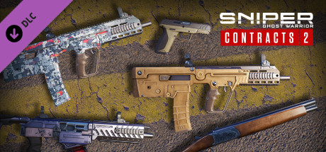 Sniper Ghost Warrior Contracts 2 - Lock n' Load Weapons Pack