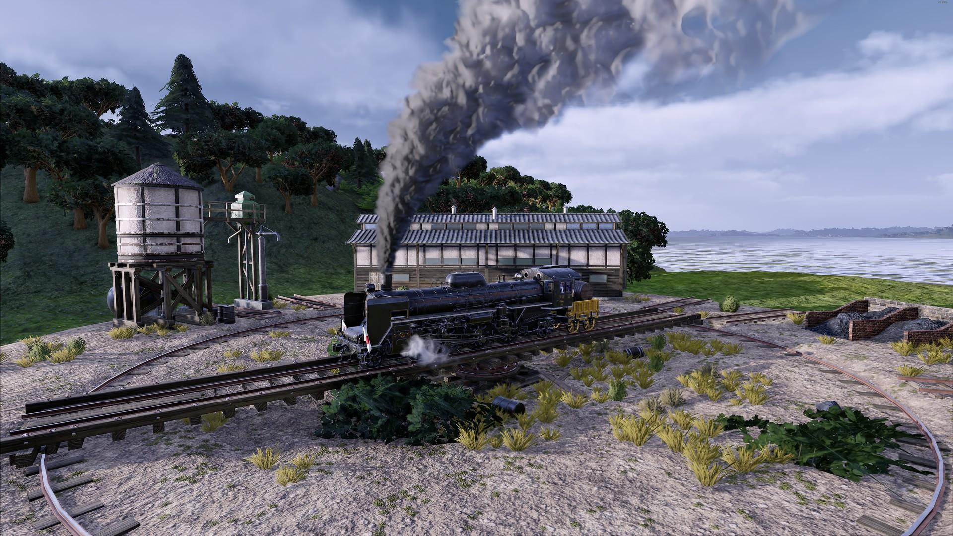 Railway Empire - Japan