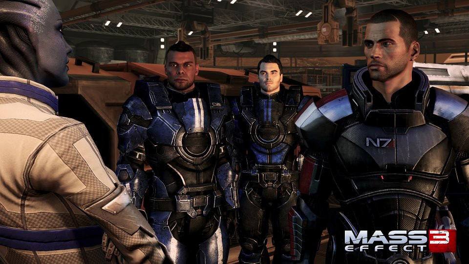 Mass Effect™ 3 DLC Bundle PC Fiyatları