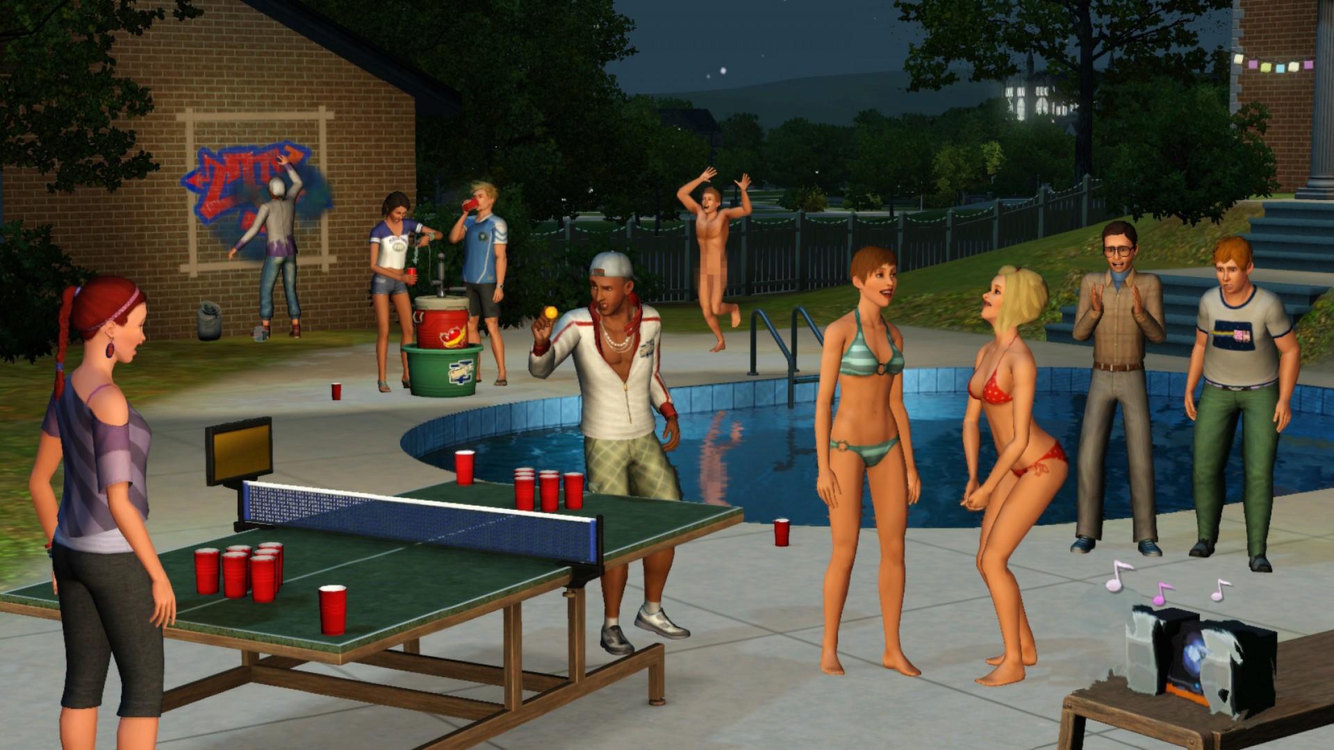 The Sims 3: University Life Fiyat Karşılaştırma