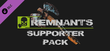 Remnants Supporter Pack