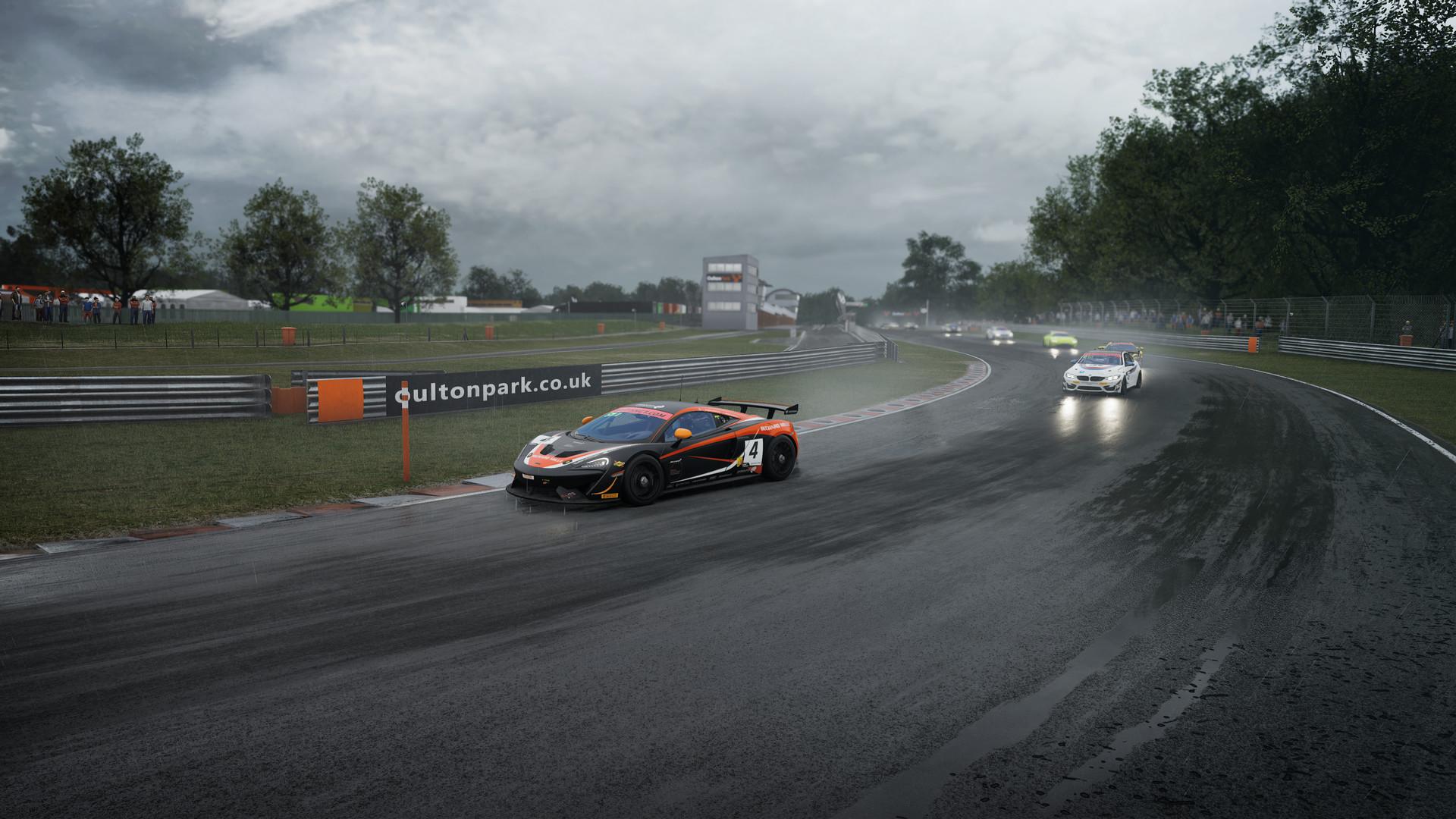 Assetto Corsa Competizione - British GT Pack Fiyat Karşılaştırma