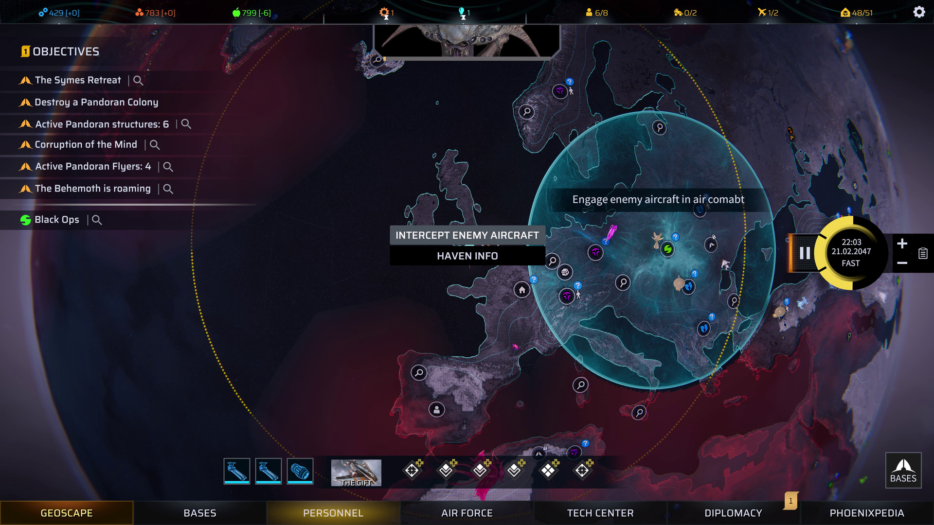 Phoenix Point - Festering Skies DLC PC Key Fiyatları