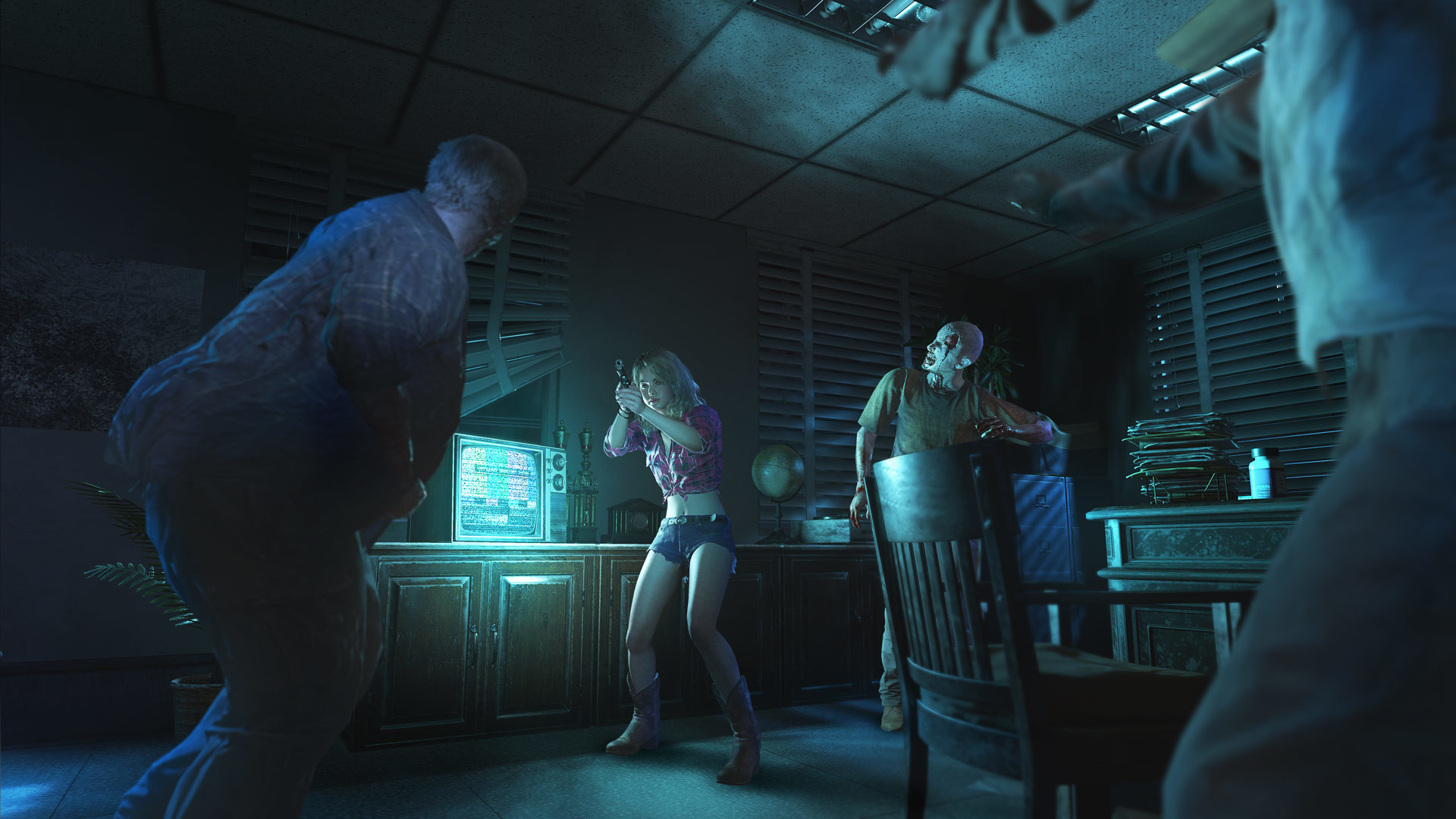 Resident Evil 3 Fiyat Karşılaştırma