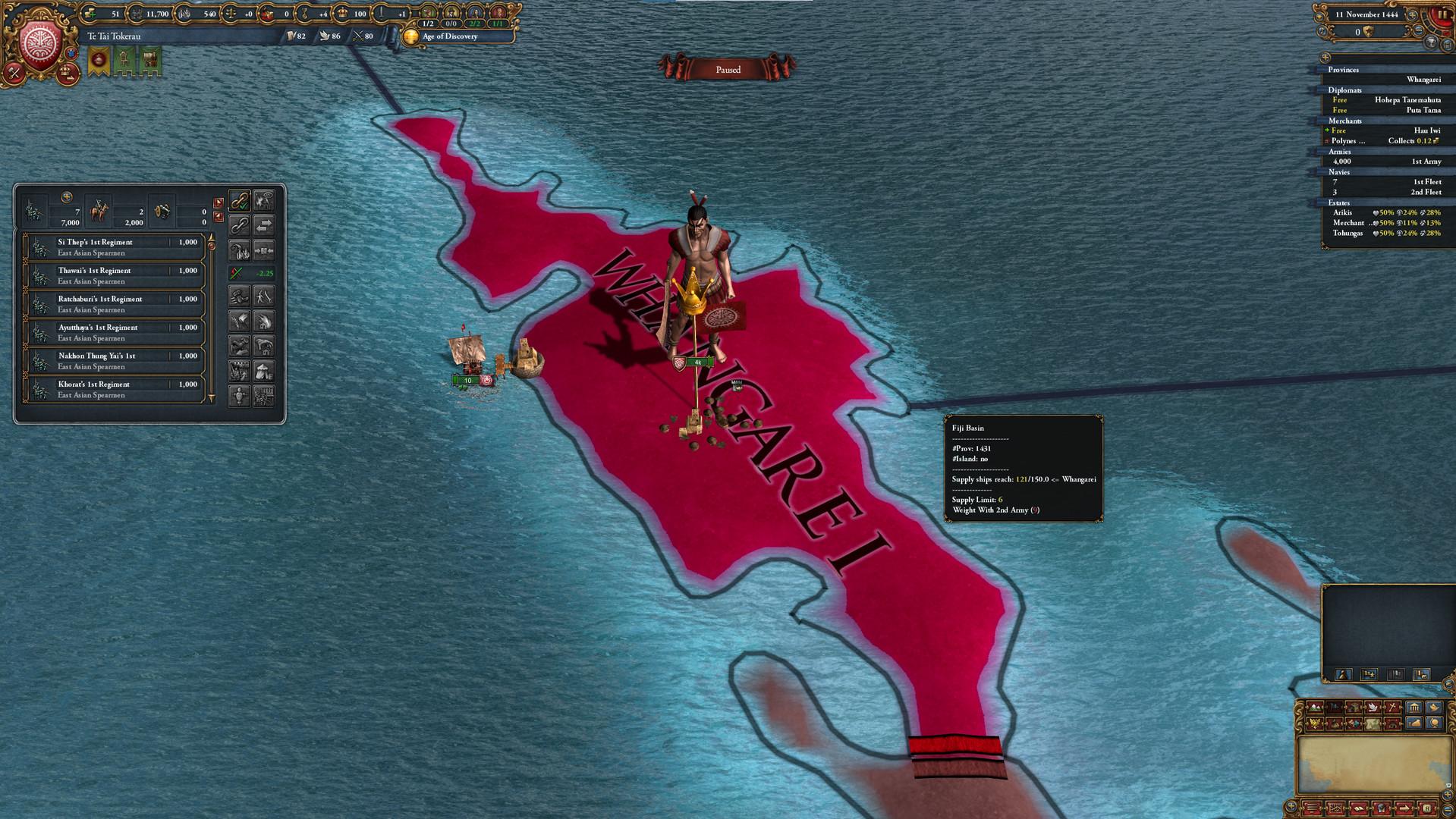 Expansion - Europa Universalis IV: Leviathan PC Fiyatları