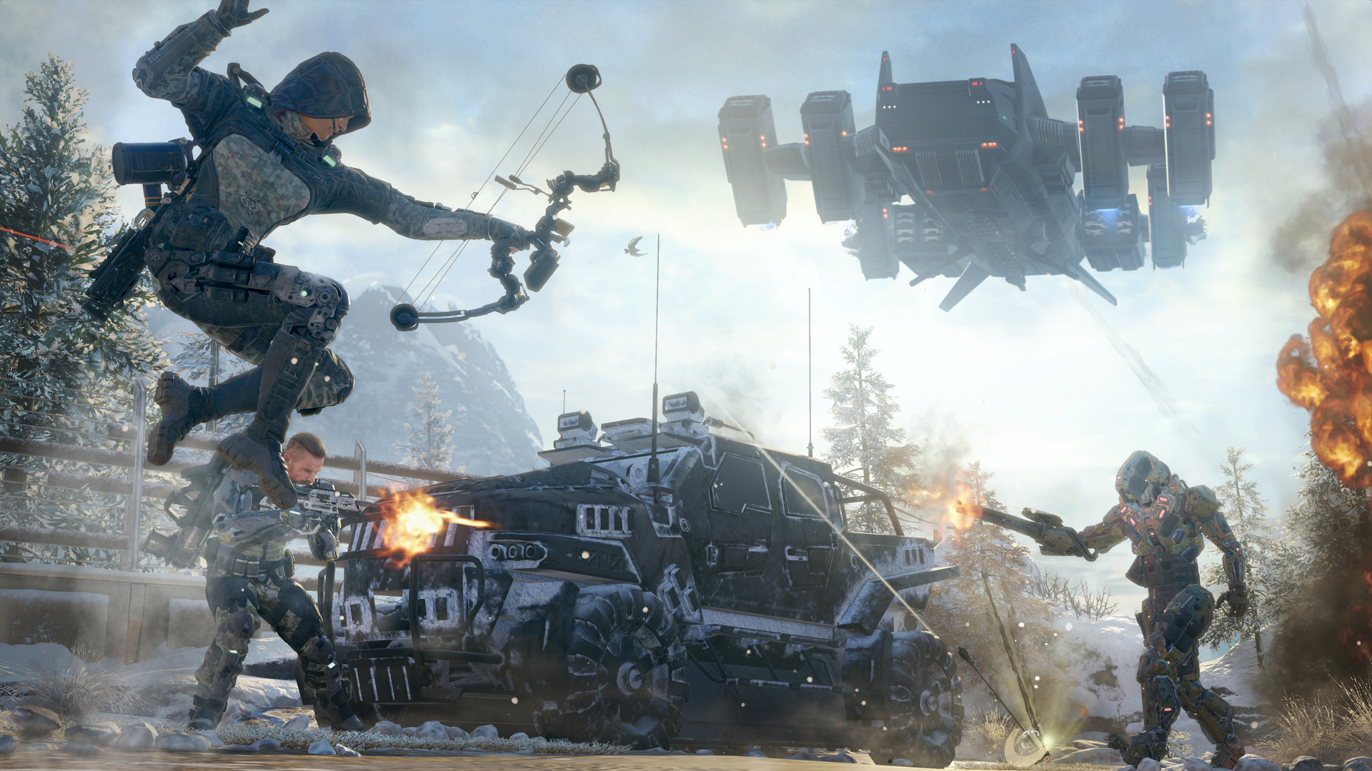 Call of Duty®: Black Ops III Fiyat Karşılaştırma