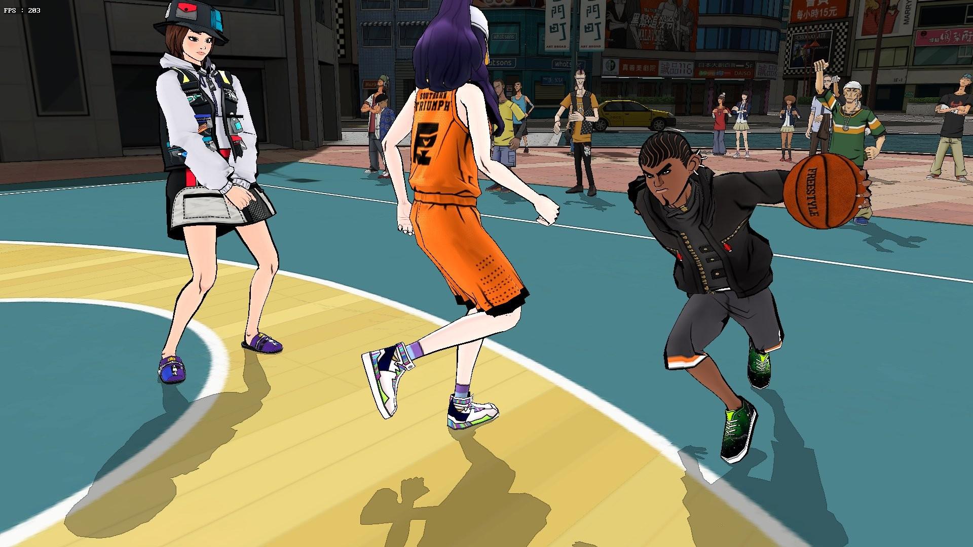 Freestyle 2: Street Basketball PC Key Fiyatları