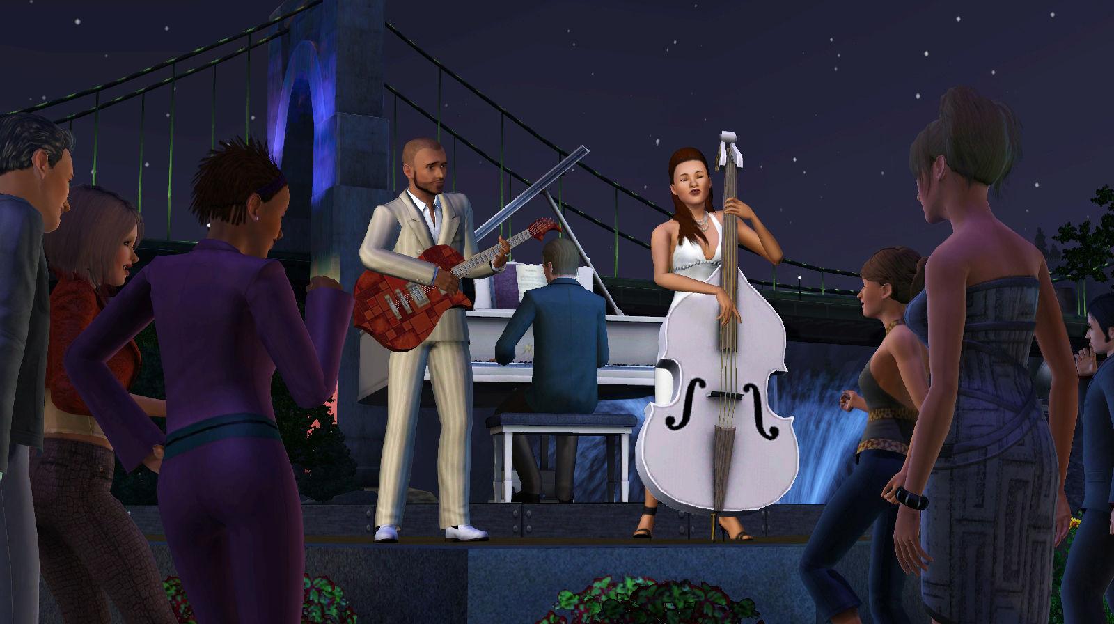 The Sims™ 3 Late Night Fiyat Karşılaştırma