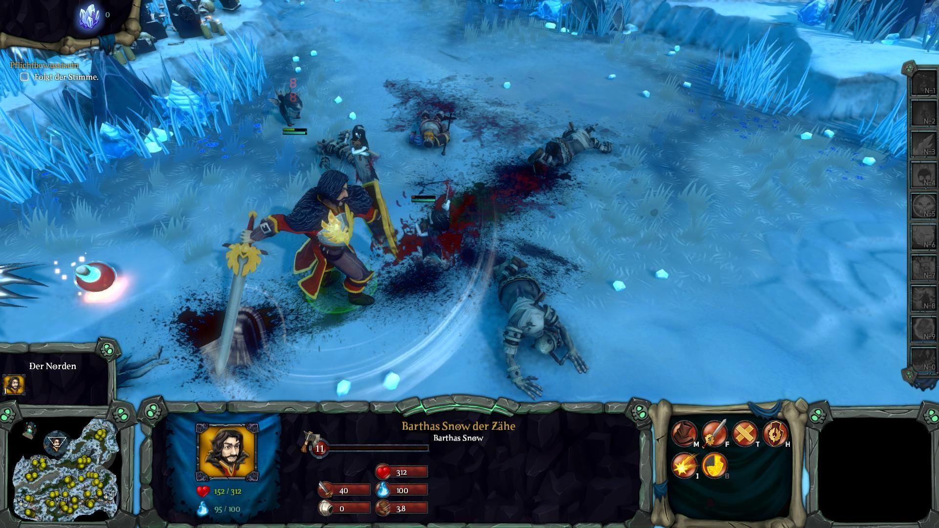 Dungeons 2 - A Game of Winter Fiyat Karşılaştırma