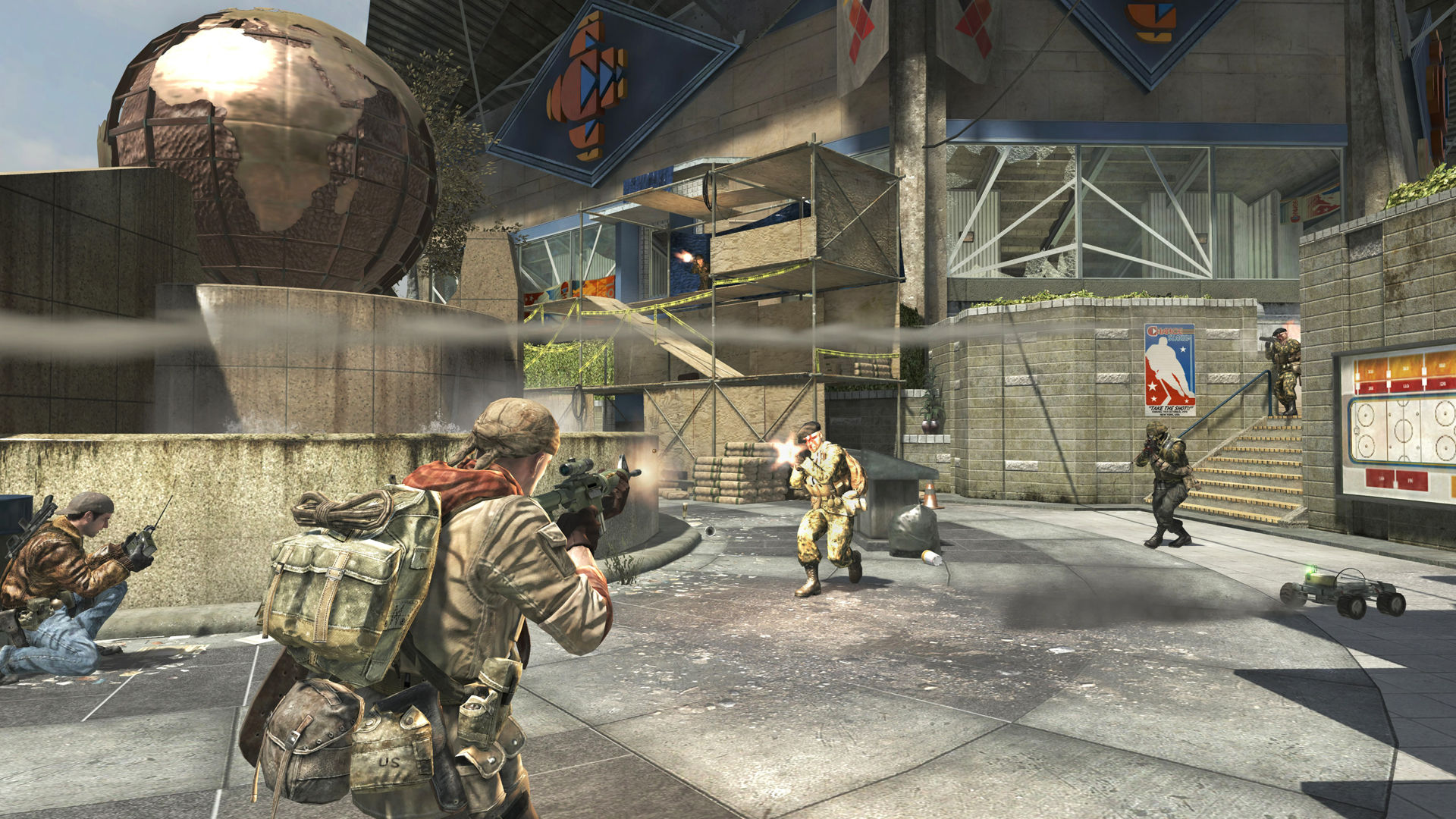 Call of Duty®: Black Ops First Strike Content Pack PC Fiyatları