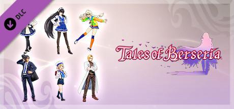 Tales of Berseria™ - High School Costumes Set