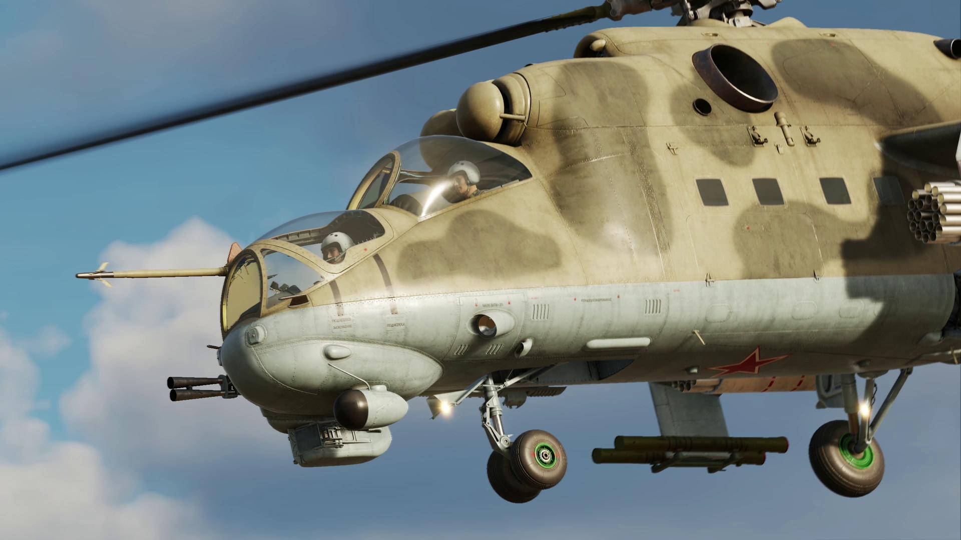 DCS: Mi-24P HIND Fiyat Karşılaştırma