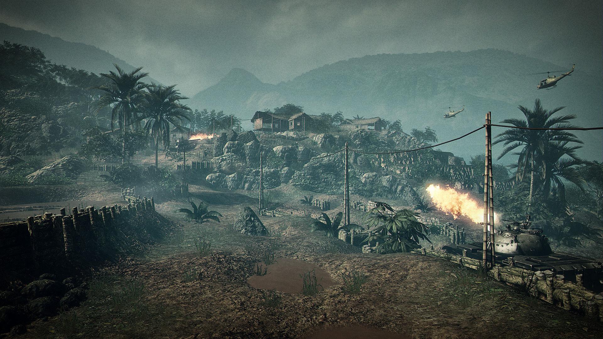 Battlefield: Bad Company 2 Vietnam PC Fiyatları