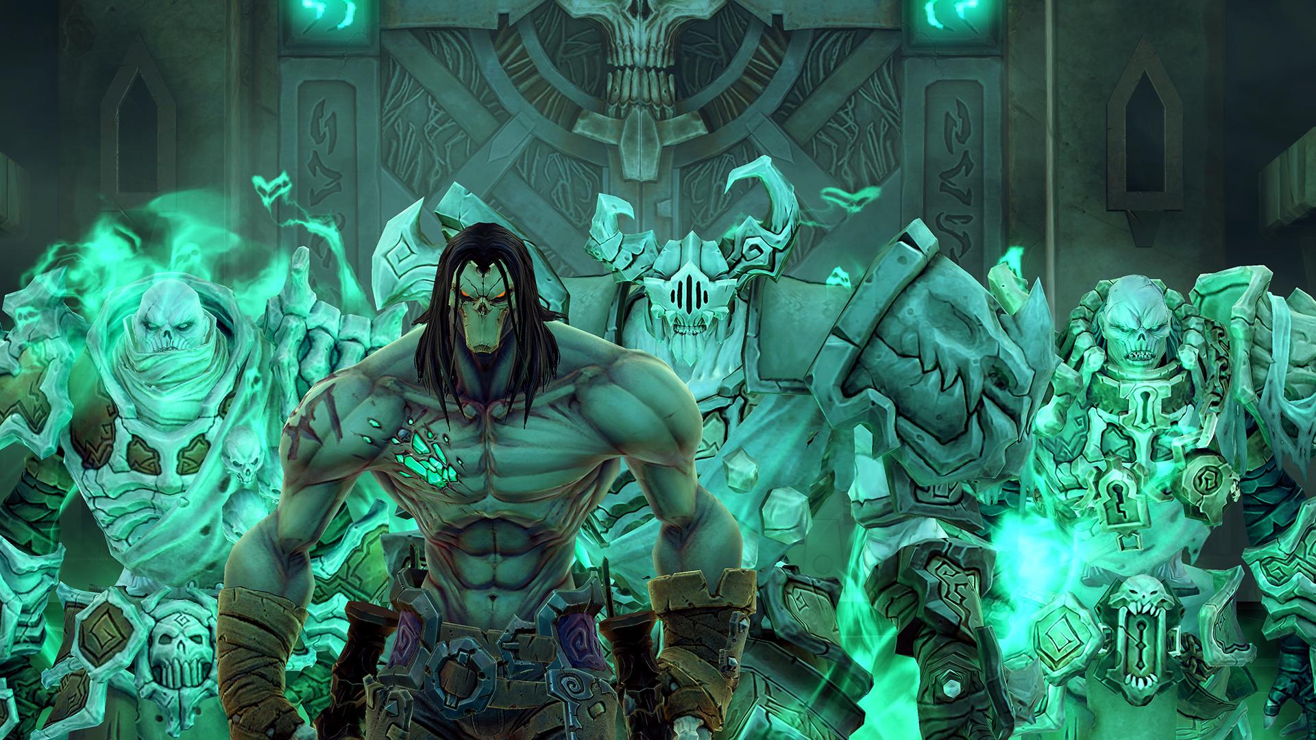 Darksiders II Deathinitive Edition PC Fiyatları