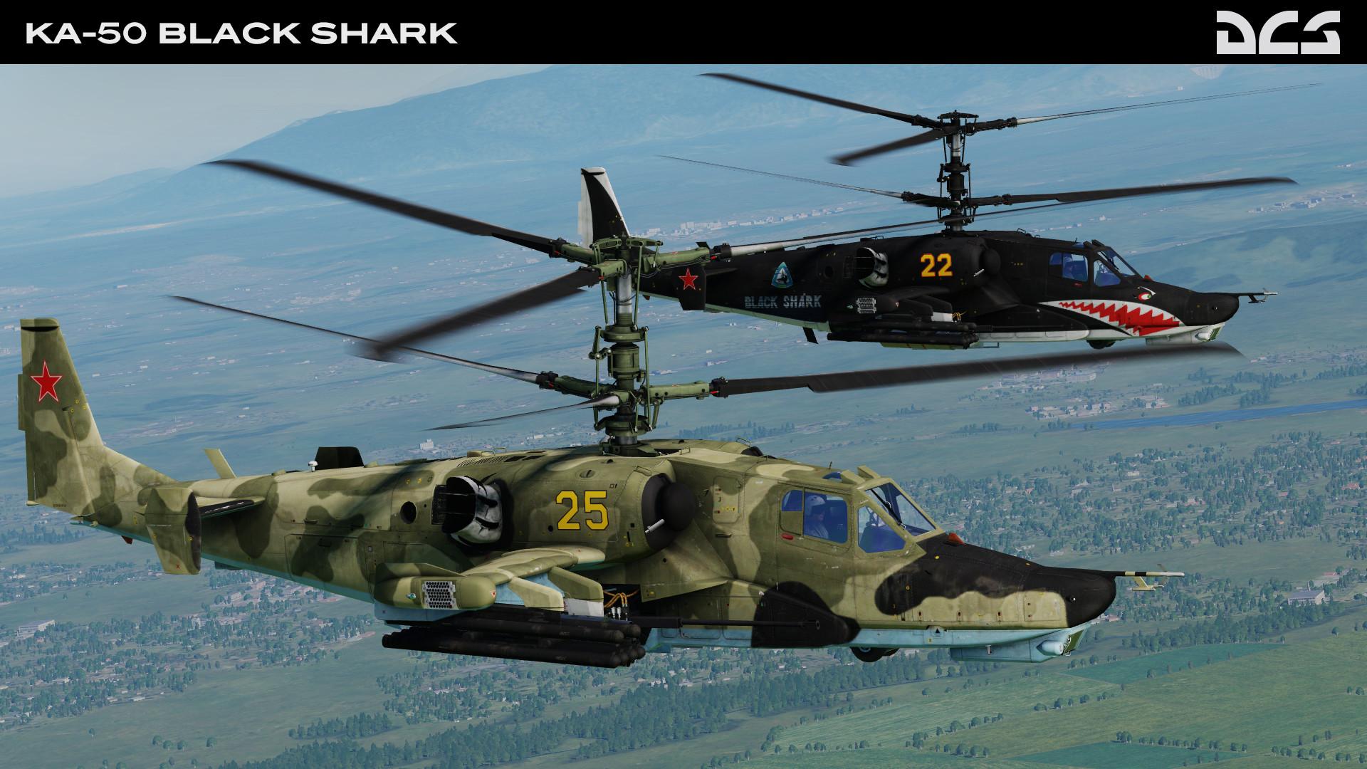 DCS: Black Shark 2 PC Fiyatları