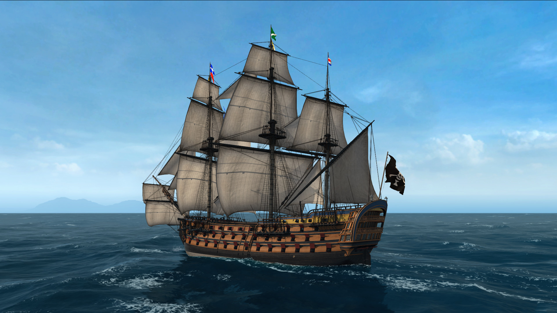 Naval Action - Santa Ana Fiyat Karşılaştırma