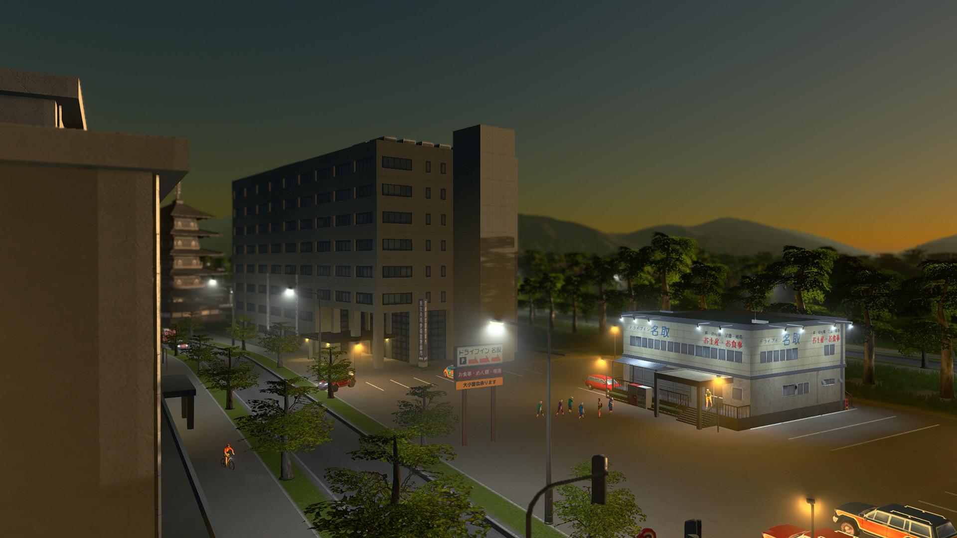 Cities: Skylines - Content Creator Pack: Modern Japan Fiyat Karşılaştırma