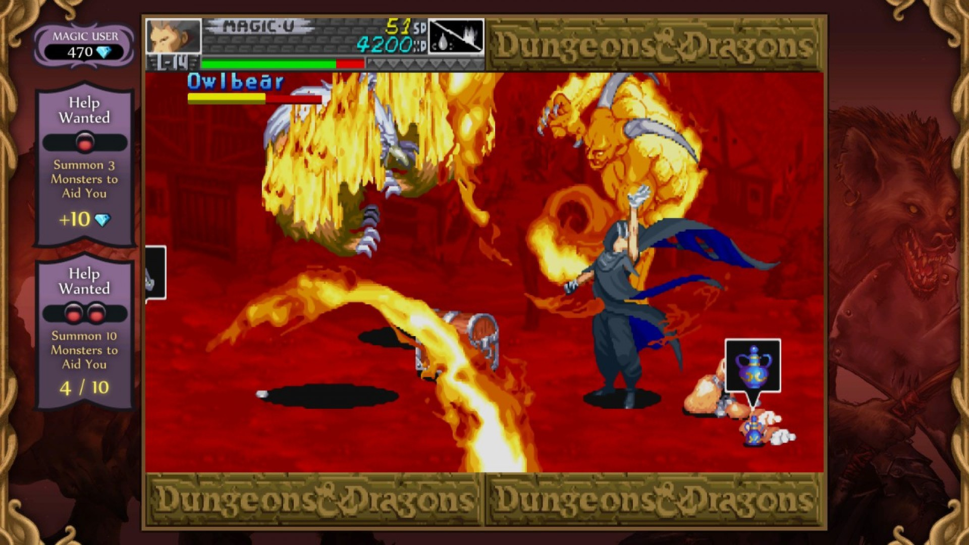 Dungeons & Dragons: Chronicles of Mystara PC Key Fiyatları