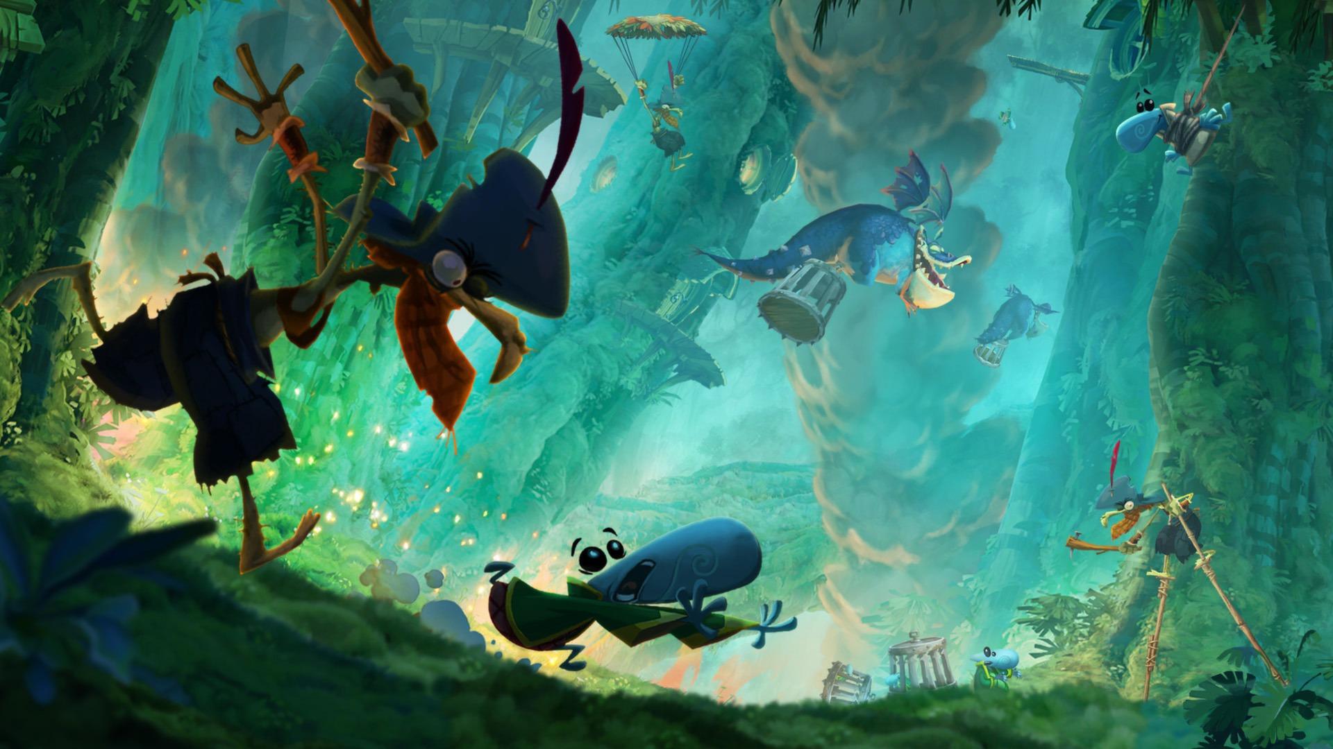 Rayman® Legends PC Fiyatları