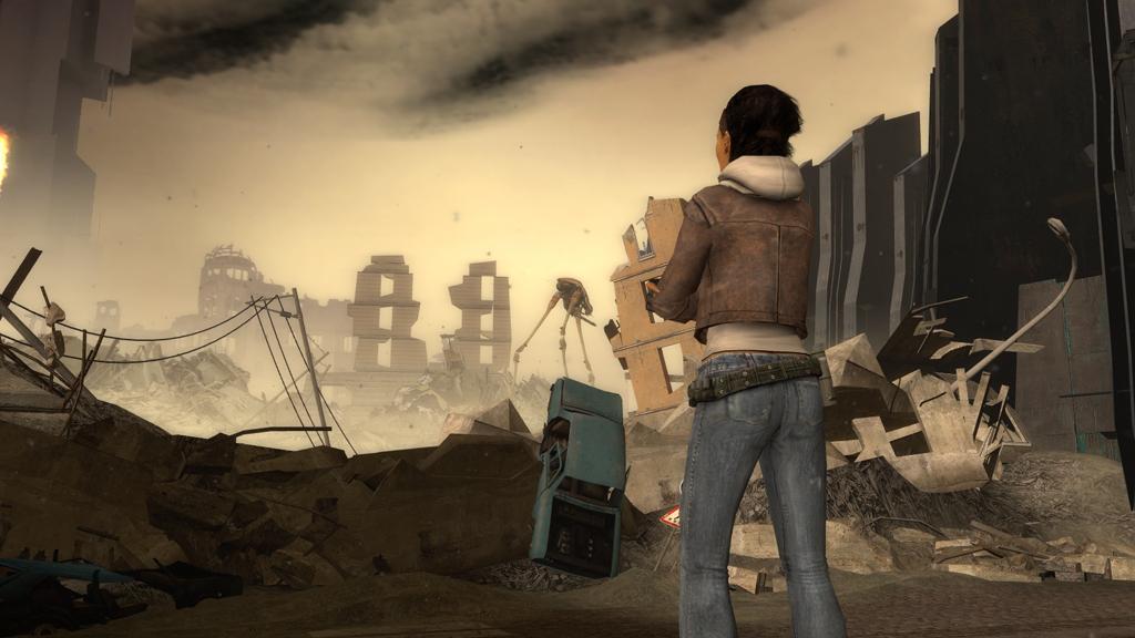 Half-Life 2: Episode One PC Key Fiyatları