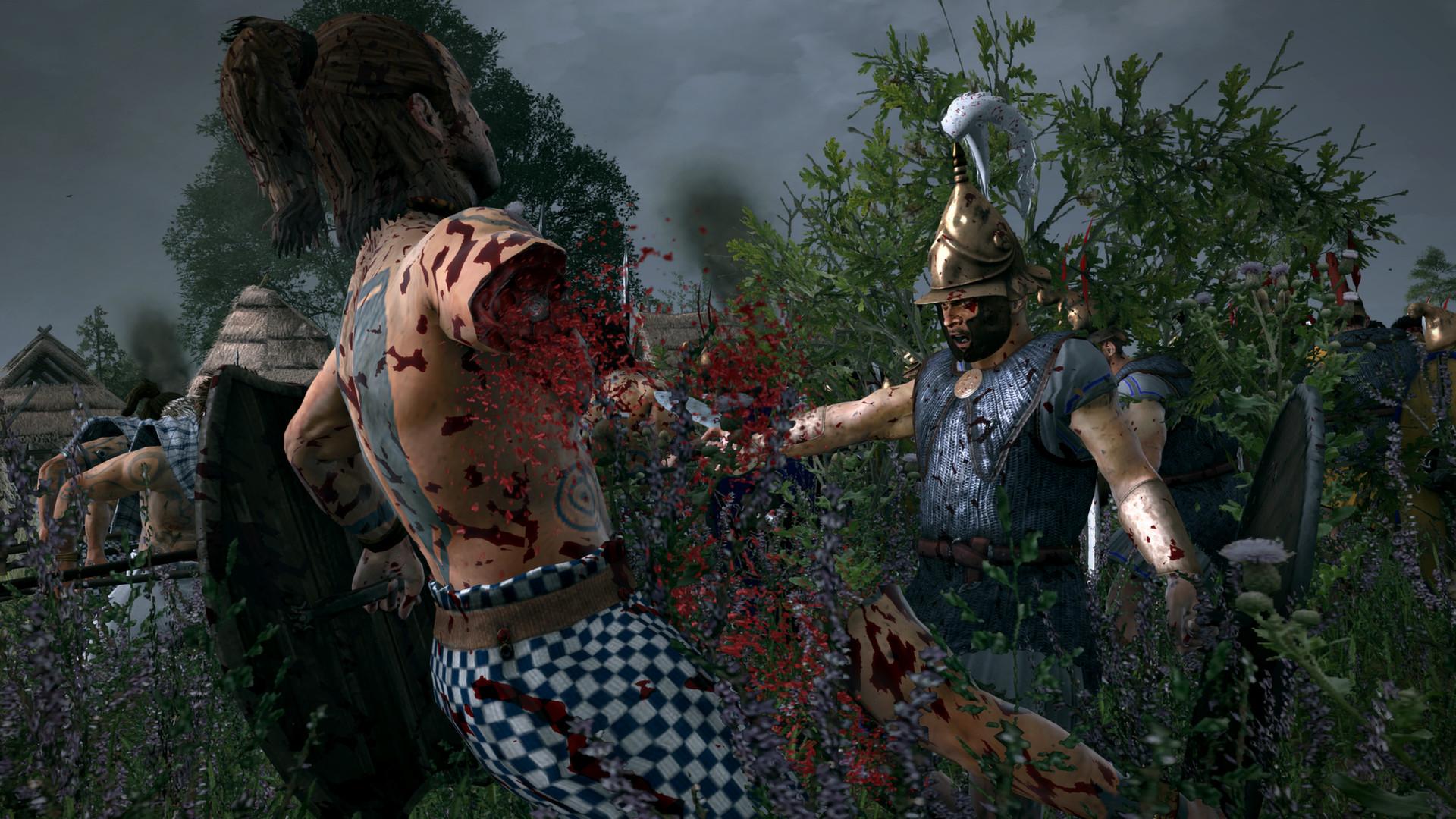 Total War: ROME II - Blood & Gore Fiyat Karşılaştırma