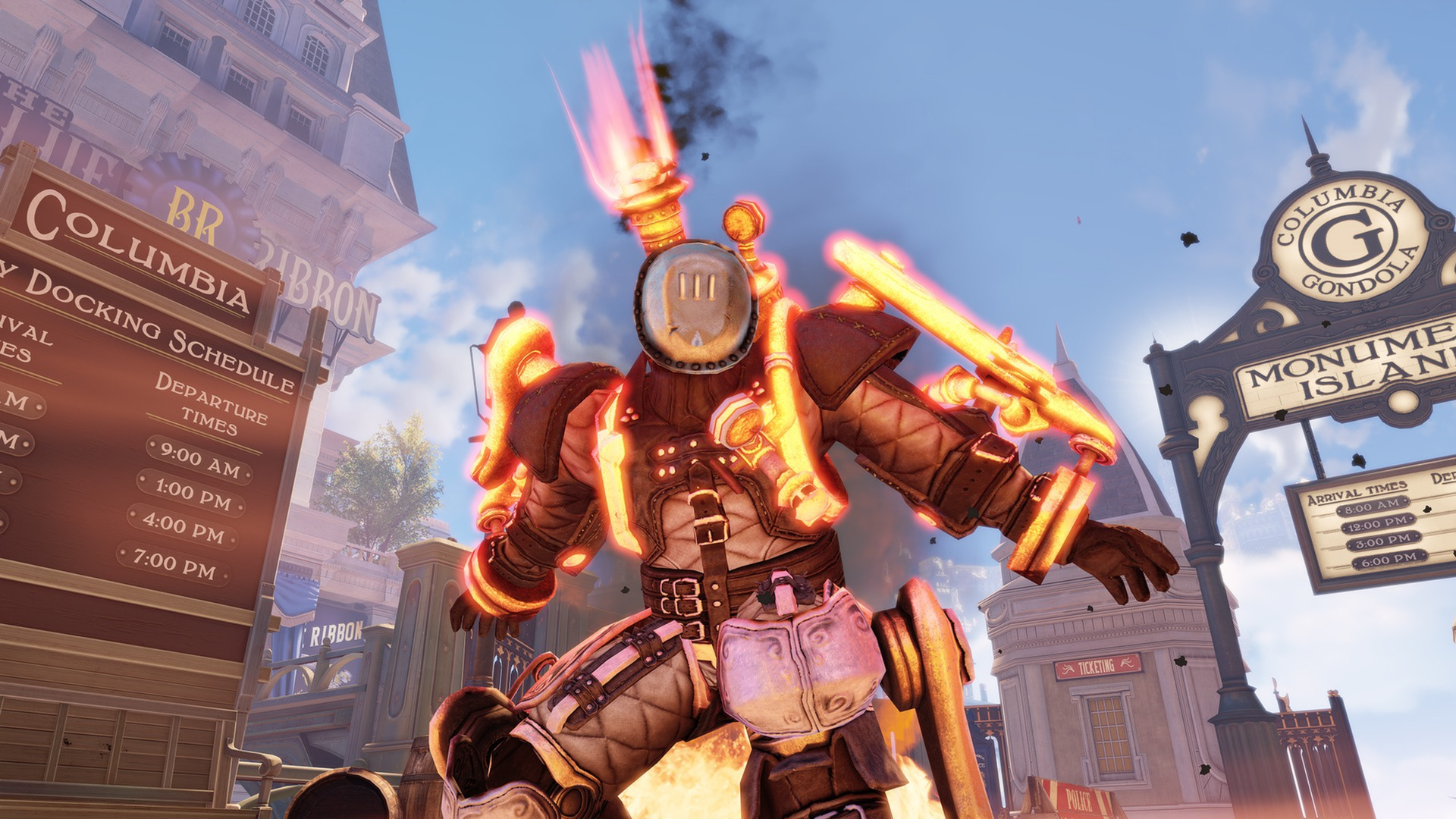 BioShock Infinite PC Key Fiyatları