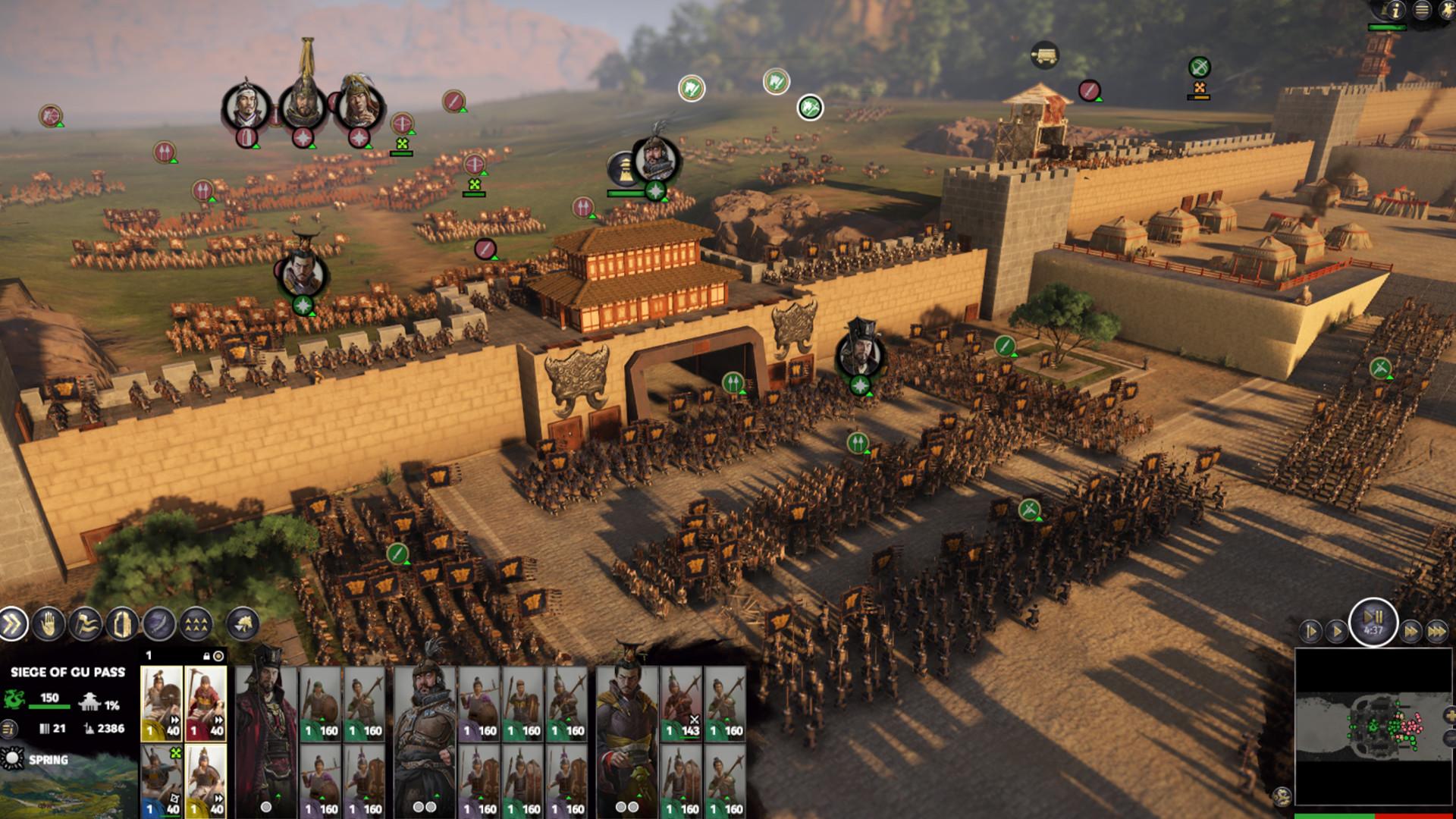 Total War: THREE KINGDOMS - Fates Divided Fiyat Karşılaştırma