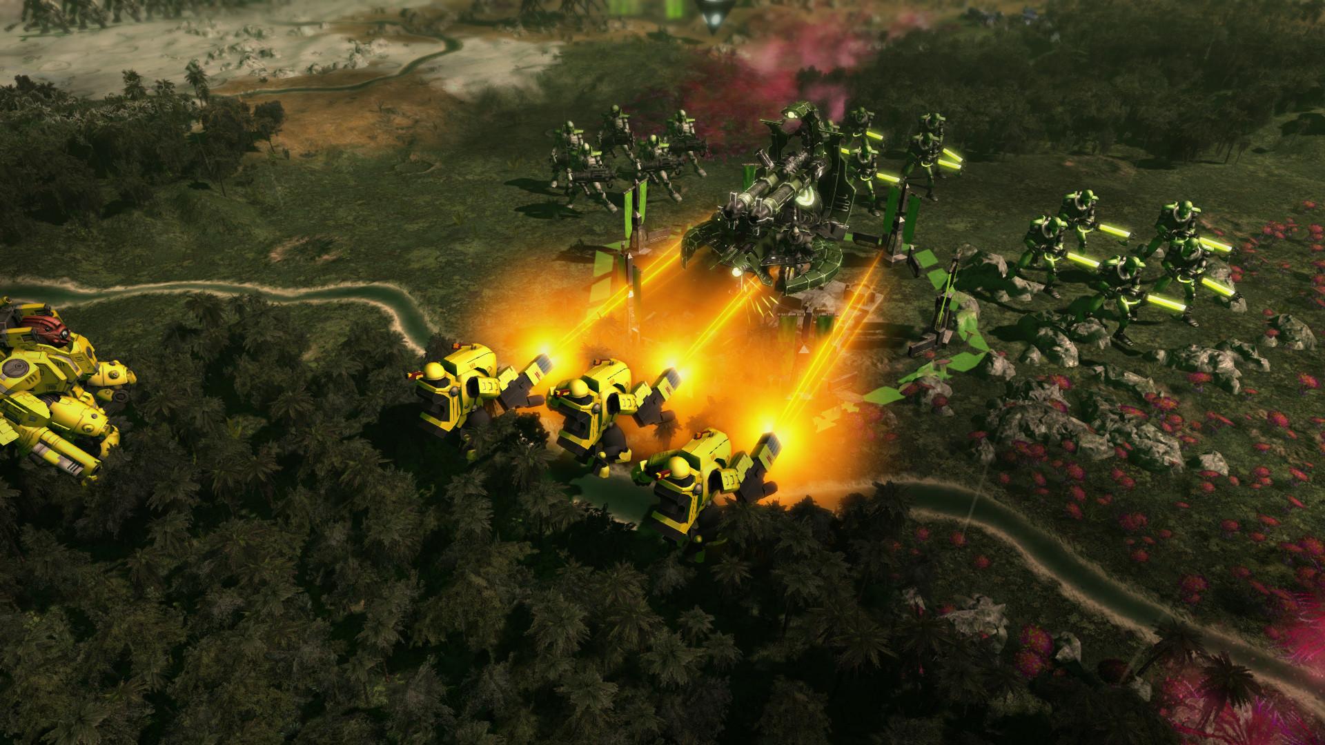 Warhammer 40,000: Gladius - T'au Fiyat Karşılaştırma