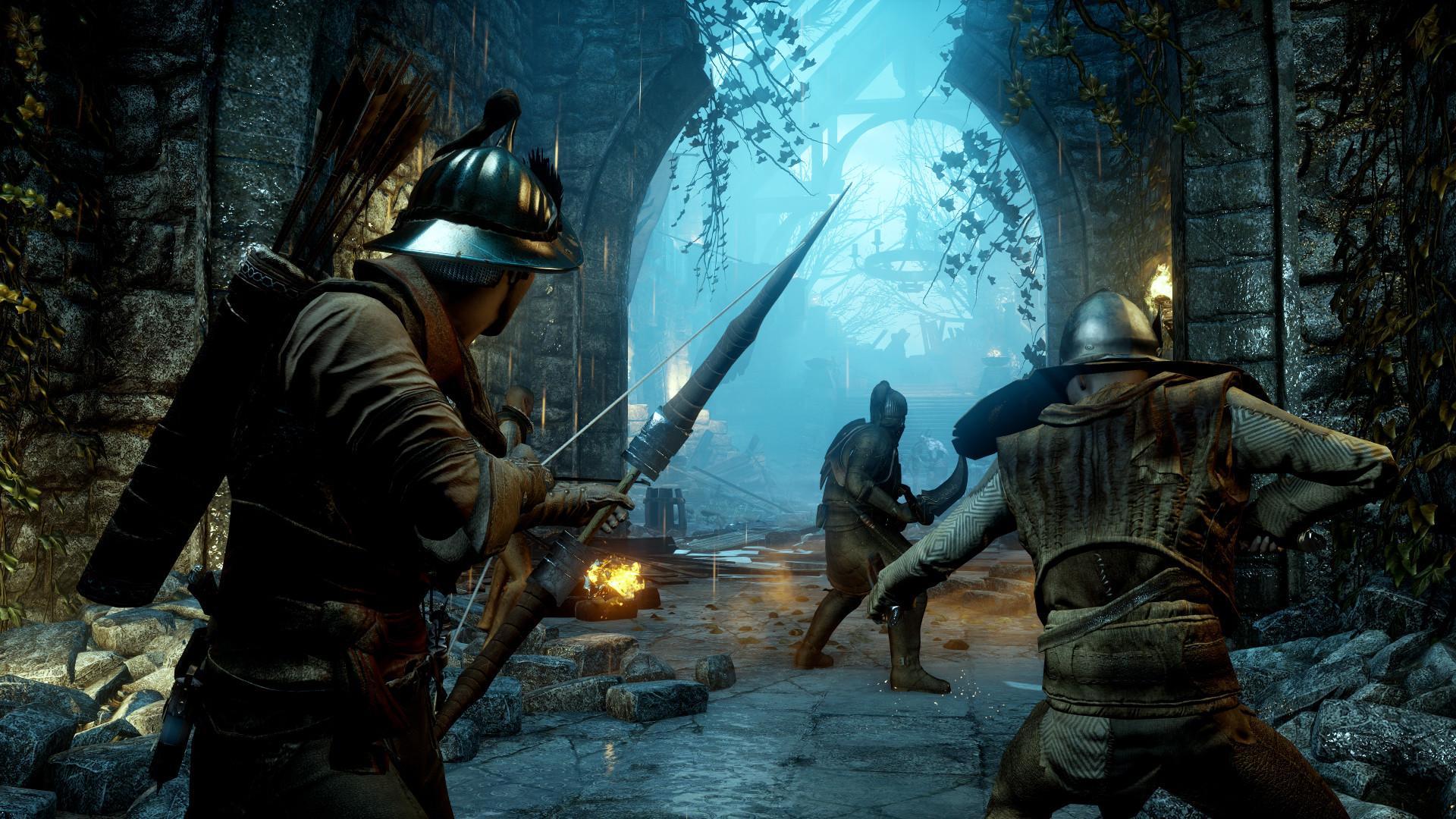 Dragon Age™ Inquisition Fiyat Karşılaştırma
