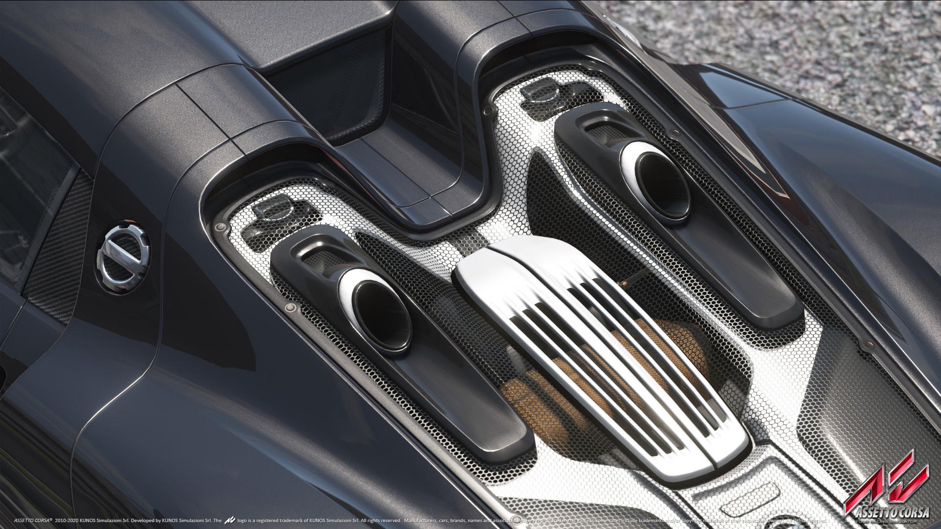Assetto Corsa - Porsche Pack I PC Key Fiyatları