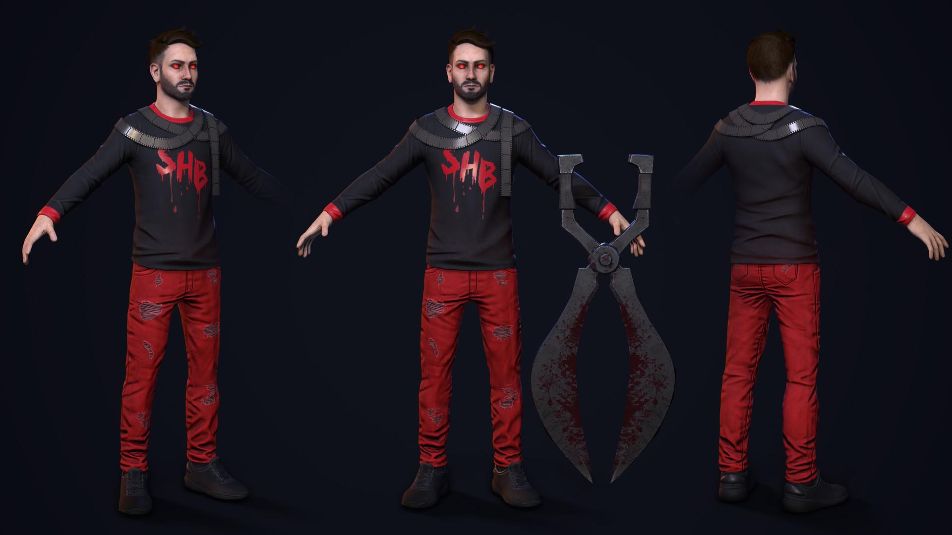 Monsters & Mortals - UK Creators Pack PC Fiyatları