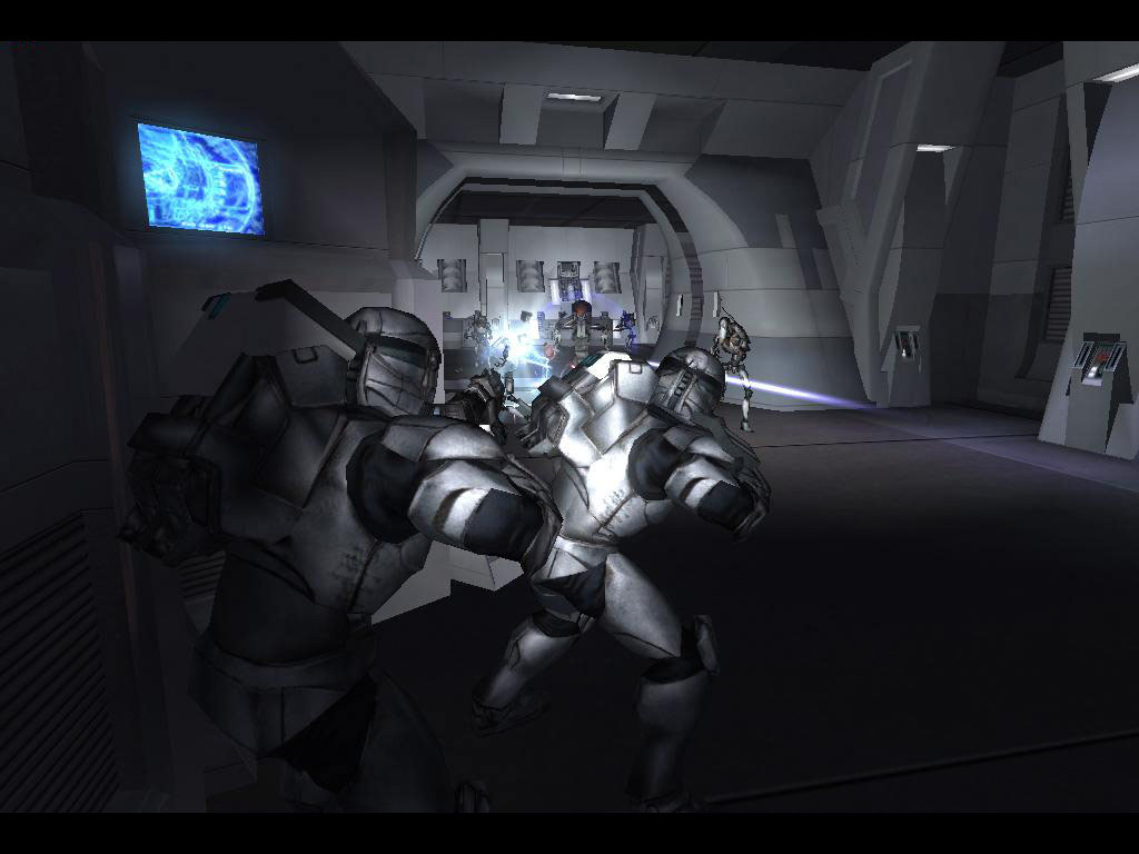 STAR WARS™ Republic Commando™